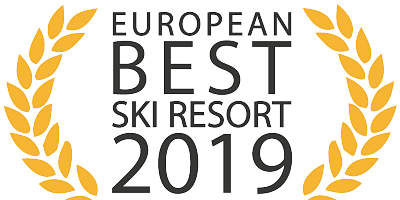 EUROPEAN BEST SKI RESORT 2019