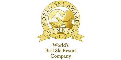 World's Best Ski Resort