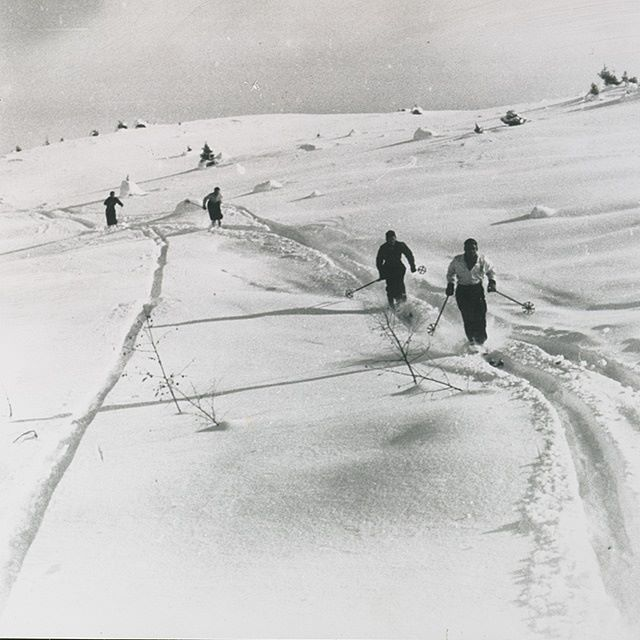 The first descents