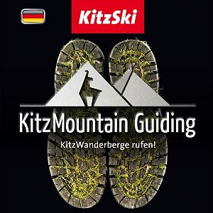 KitzMountain Guiding - Deutsch