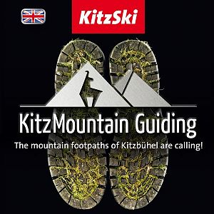 KitzMountain Guiding - English