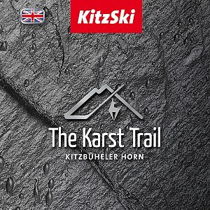 The Karst Trail - English
