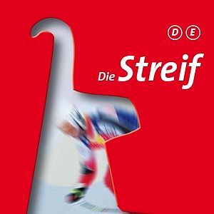 Die Streif - Deutsch/English