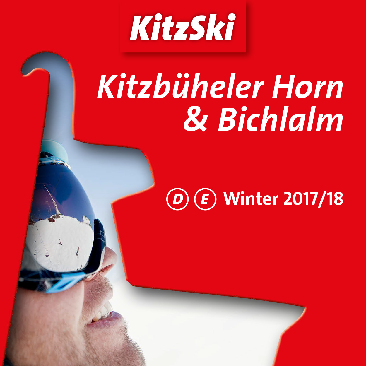 Kitzbüheler Horn & Bichlalm - Deutsch/English